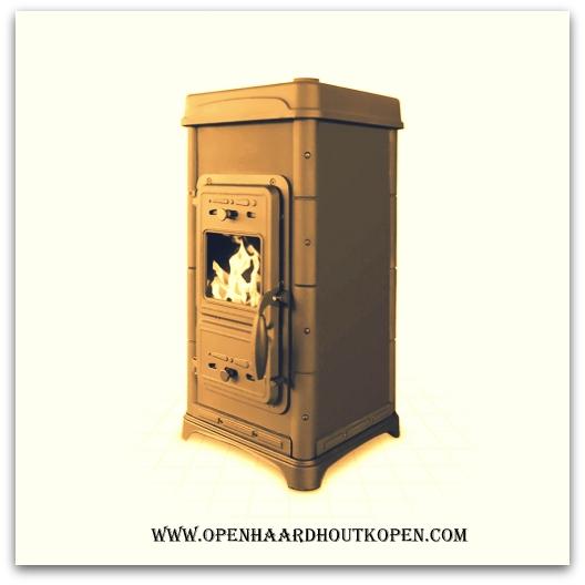 Houtkachels zijn er in verschillende soorten. De ene houtkachel geeft meer warmte, terwijl de andere goedkoper is.