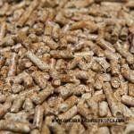 Houtpellets zijn ideaal voor de kachel of ketel. Hout pellets zijn minder geschikt als haardhout of openhaardhout.