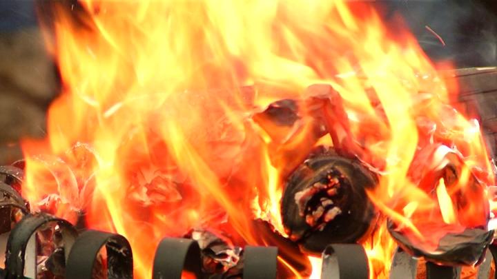 Vuurkorf kopen